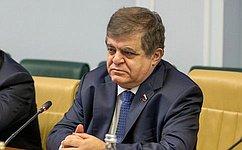 Субъекты РФ заинтересованы вразвитии прямых контактов спрефектурами Японии— В.Джабаров