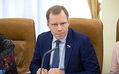 Понятие «городская агломерация» должно быть закреплено назаконодательном уровне— А.Кутепов