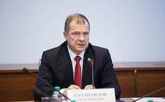 С.Катанандов: Современные методики обучения предоставляют молодёжи Республики Карелия новые возможности