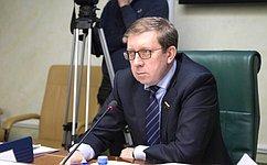 ВСФ рассмотрели актуальные вопросы развития АПК иприродопользования вСаратовской области
