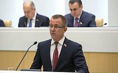 Одобрены изменения взаконодательство, касающиеся расширения территории размещения международного медицинского кластера