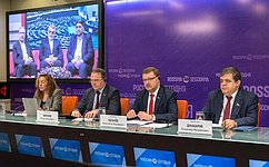 Межпарламентский диалог поСирии поможет преодолеть противоречия исблизить позиции России иИрана– К.Косачев