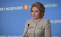 Необходимо разобраться впричинах роста цен натопливо– В.Матвиенко