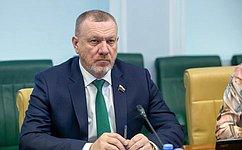 С. Горняков: Цель приемов граждан– оказание реальной иощутимой помощи населению