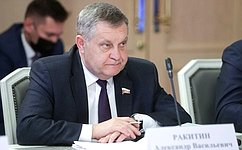 Делегация Совета Федерации приняла участие вработе Совета и13-го пленарного заседания Парламентской Ассамблеи ОДКБ