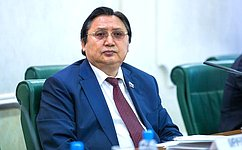 На«правительственном часе» врамках заседания СФ обсуждалась тема устранения «цифрового неравенства»