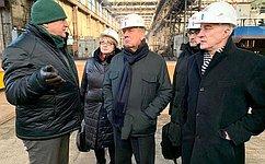 С. Митин: Усудостроительных заводов Дальнего Востока высокий потенциал
