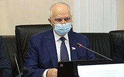Ф. Мухаметшин провел встречу сделегацией Королевства Саудовская Аравия
