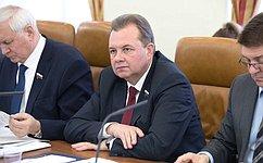 Арктический форум вАрхангельске придаст новый импульс развитию Поморья ивсего российского Севера– В.Павленко