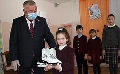 В. Николаев: Благотворительная акция «Ёлка желаний»— ещё одна возможность подарить праздник тем, кто находится втрудной жизненной ситуации