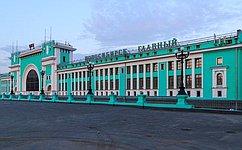 Дни Новосибирской области проходят вСовете Федерации
