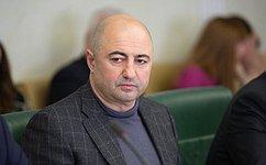 А.Вайнберг: Выборы народных депутатов вСербии проходили всоответствии смеждународными стандартами