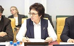 Е. Бибикова: «Серебряное волонтерство» вПсковской области необходимо развивать активными темпами