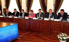 А. Шевченко: Стратегия пространственного развития должна раскрыть потенциал регионов