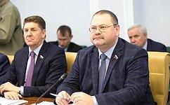 О. Мельниченко: Урегионов иместных властей должны быть финансовые ресурсы для эффективного исполнения своих полномочий