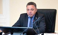 Комитет СФ поРегламенту иорганизации парламентской деятельности поддержал изменения взакон облаготворительности