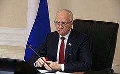 Ф. Мухаметшин: Контакты молодежи России иТаджикистана способствуют установлению долговременных дружеских ипартнерских связей