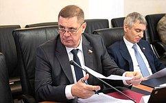 Н. Семисотов обсудил сжителями Волгоградской области вопросы реализации мер социальной поддержки