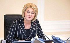 ВЗабайкальском крае ведется последовательная работа посохранению объектов культурного наследия— Л.Гумерова