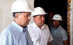 А. Артамонов: Кисловодск меняется клучшему, имы делаем все, чтобы эта динамика только нарастала