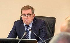 А. Майоров: Государственная поддержка сельхозпроизводителей— важный фактор развития АПК