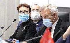 Т. Кусайко: Законопроект, разработанный мурманскими депутатами, призван решить проблему массовых рассылок обращений чиновникам