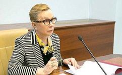 Комитет СФ посоциальной политике поддержал закон, направленный наразвитие физкультуры испорта