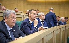 С. Леонов: Дольщики, открывшие эскроу-счета, должны получать доход ввиде процентов отвложенных средств