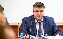 А.Борисов: Предложения Экспертного совета пофизической культуре испорту могут найти законодательное решение