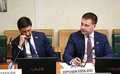 А. Пронюшкин: Развитию малой авиации будет способствовать создание современной нормативно-правовой базы
