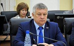 С.Михайлов: Важно уделить особое внимание переходу нацифровое телевещание втруднодоступных районах