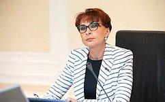Т. Кусайко: ВСФ будет создана рабочая группа порешению вопросов применения лекарственных средств педиатрического профиля