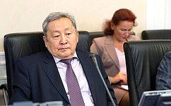 А.Тулохонов: Квоты наобучение иностранных студентов должны быть прозрачны идоступны нетолько центральным вузам