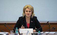Л.Гумерова: Президент РФ обозначил вчисле приоритетов развитие человеческого потенциала, образования инауки