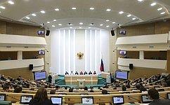 В. Матвиенко: Россия должна занять место вдесятке стран-лидеров пообъёму научных исследований иразработок