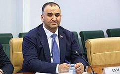 М. Ахмадов: Сфера туризма имеет большое значение для экономического развития субъектов Северо-Кавказского федерального округа