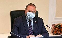 О. Мельниченко: Проблему установки приборов учета нельзя рассматривать вотрыве отреализуемой задачи цифровизации ЖКХ
