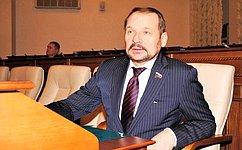 Сегодня лучшее время восстанавливать международные кооперационные связи— С.Белоусов