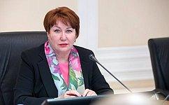 Совершенствование системы госзакупок врайонах Крайнего Севера рассмотрел Комитет СФ побюджету ифинансовым рынкам