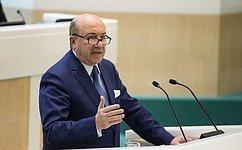 И.Иванов: Необходимо недопустить дальнейшей дестабилизации мировой политики