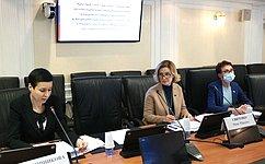 ВСовете Федерации обсудили гарантии реализации конституционных прав граждан наохрану здоровья имедицинскую помощь