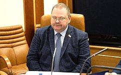 О. Мельниченко: Возможность создания муниципальных округов придаст новый импульс развитию местного самоуправления
