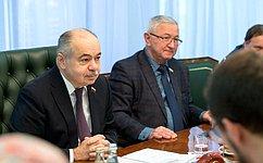 Российские парламентарии настроены напродолжение активного диалога синдонезийскими коллегами— И.Умаханов