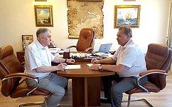 В. Павленко: Архангельск призван стать центром международного экономического сотрудничества вАрктике