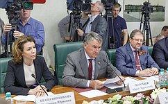 Ю. Воробьев: Международному сообществу спасателей ипожарных следует поддержать коллег изпрофильных организаций ДНР иЛНР