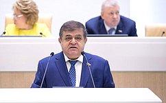 Ратифицирован протокол обизменениях вмежправительственное соглашение между РФ иКазахстаном орегулировании деятельности железнодорожного транспорта