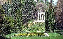 В.Матвиенко: Кисловодск должен стать одним излучших курортов