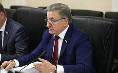 С.Лукин подчеркнул важность инфраструктурных бюджетных кредитов как инструмента развития региона
