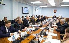 Г.Орденов: Необходимо использовать запасы нефти игаза Арктического шельфа для развития России