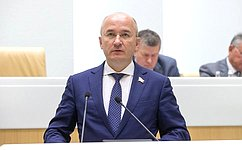 О. Цепкин: Завершена работа над проектом Стратегии социально-экономического развития Челябинской области до2035года
